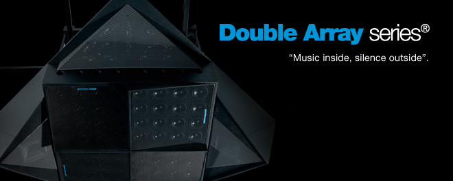 Double Array series